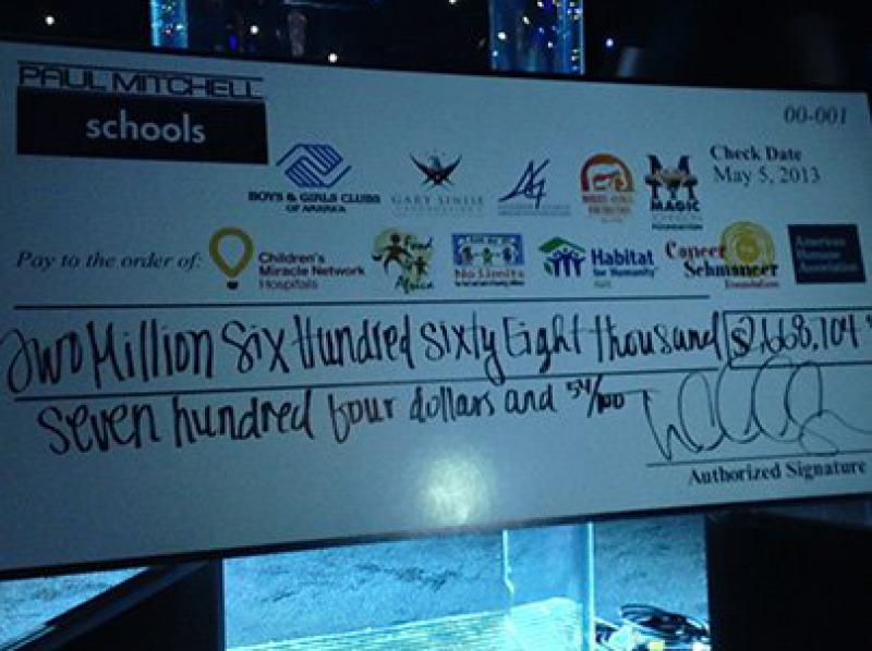 $2.6 Million!