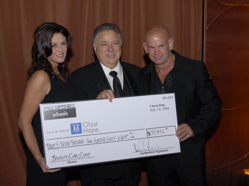 2008 big check