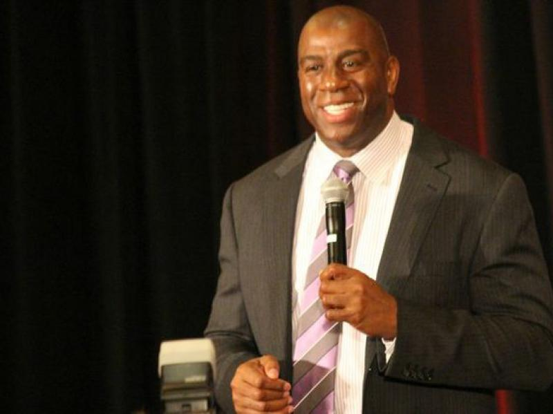 Magic Johnson-Summit 2013-3