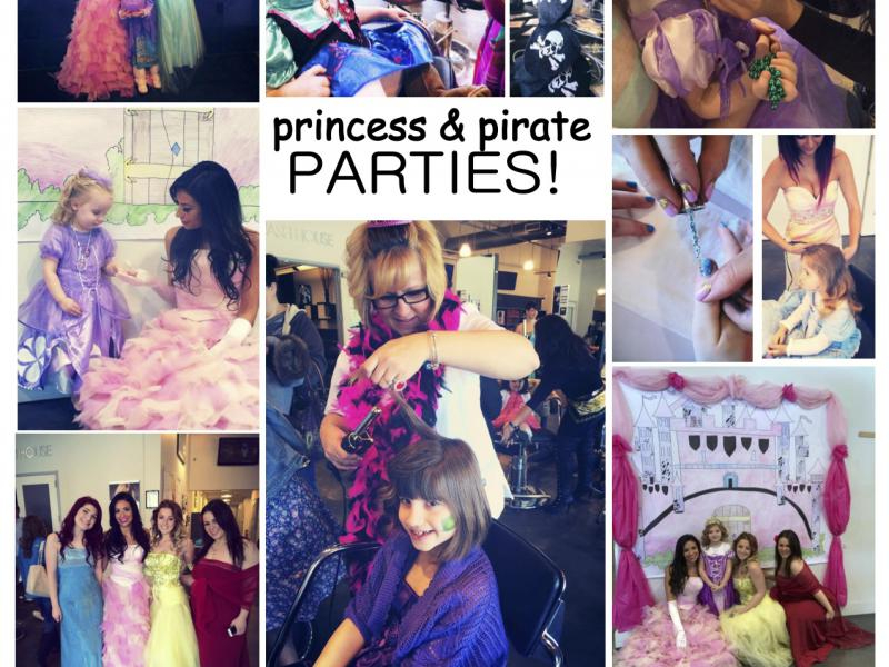Jersey princess copy